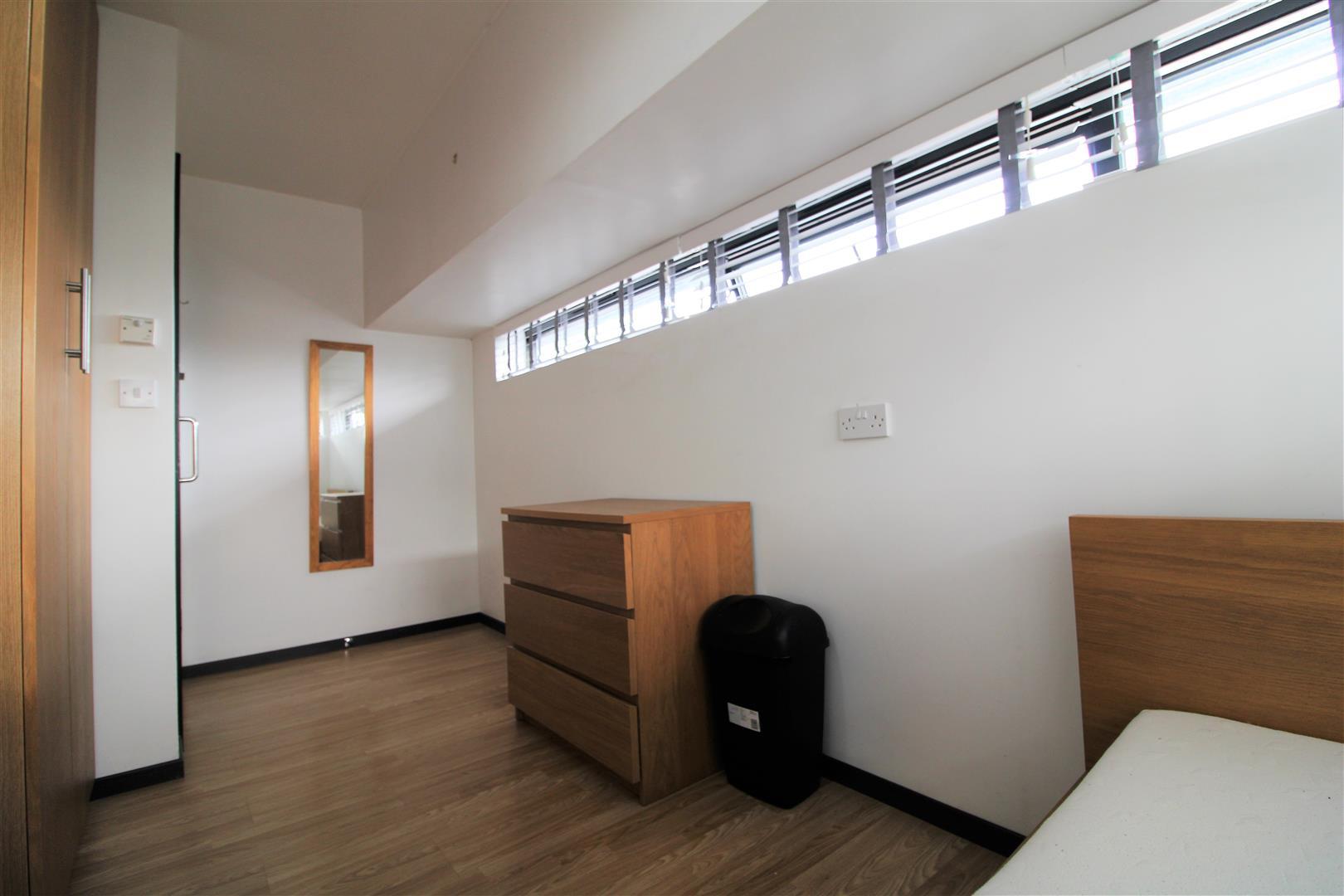 Flat 7, Masonic Halls, 2 New Road, Lancaster, LA1 1EZ
